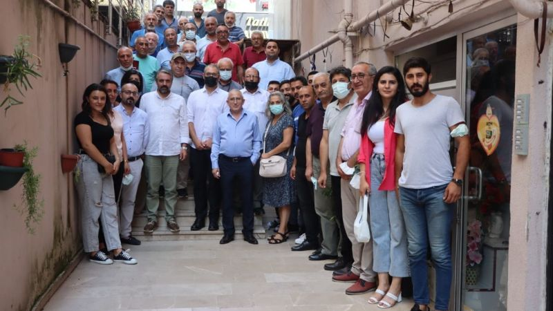 CHP Kocaeli sokakta 'Öbek Öbek' örgütleniyor