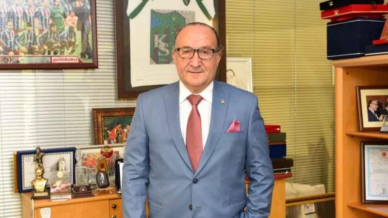 KSO Başkanı Zeytinoğlu: Üretimde maliyet baskısı sürüyor