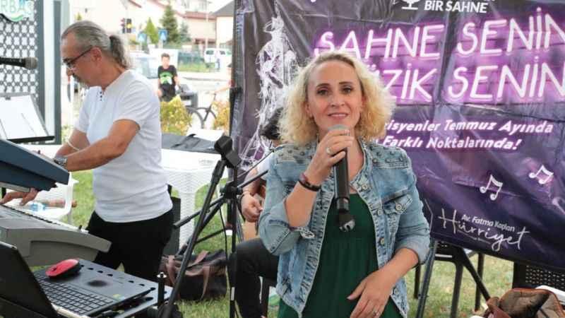 İzmit Belediyesi, tüm konserleri erteledi