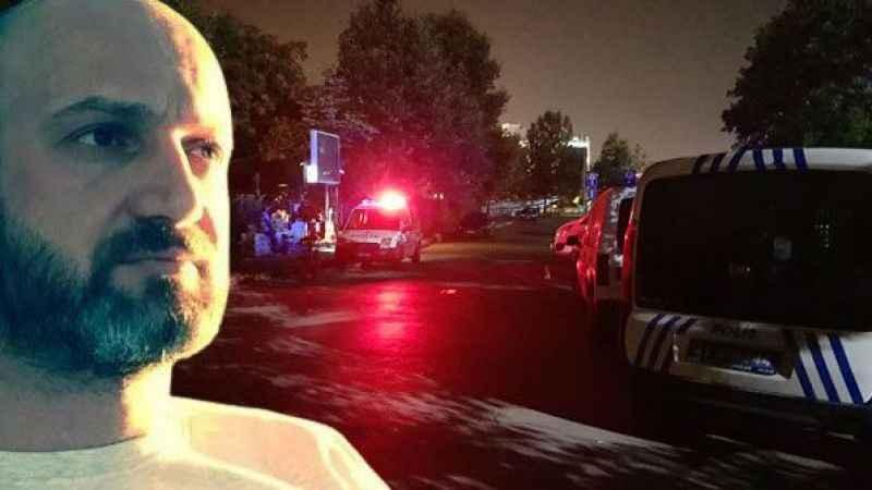 İzmit'te restoranda silahlı kavga: 1 ölü 1 yaralı