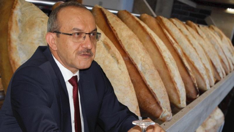 """Vali'den ekmek zammı açıklaması: """"Ben yetkimi kullandım"""""""
