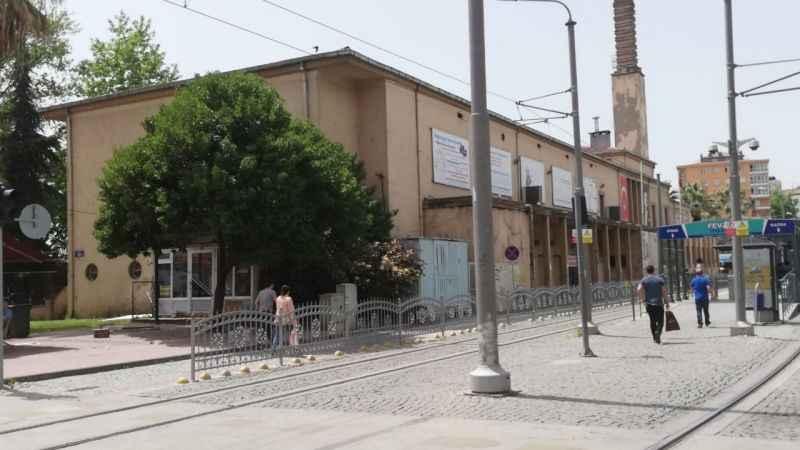 Vali Yavuz: Halkevi binasına müthiş bir gençlik merkezi kuracağız