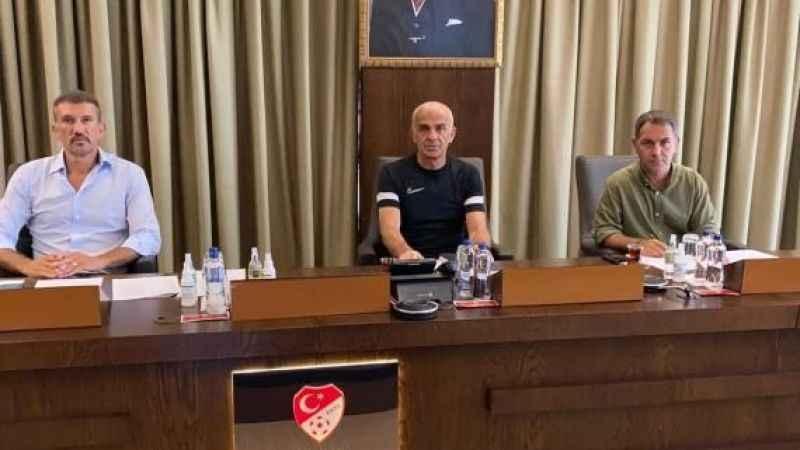 Spor Toto Gelişim Ligleri değerlendirme toplantıları yapıldı