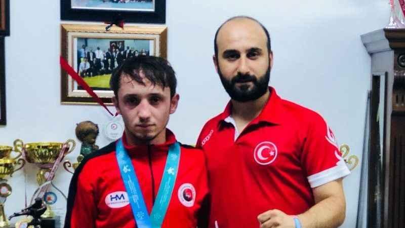 Kocaeli Wushu İl Temsilcisi Eren Koç: Milli sporcularımız olumsuz etkilendi