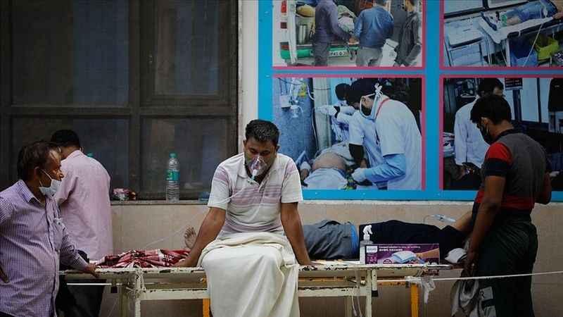 Son 24 saatte koronavirüsten 101 kişi hayatını kaybetti