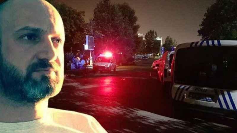Restorandaki cinayetin 5 şüphelisi adliyede