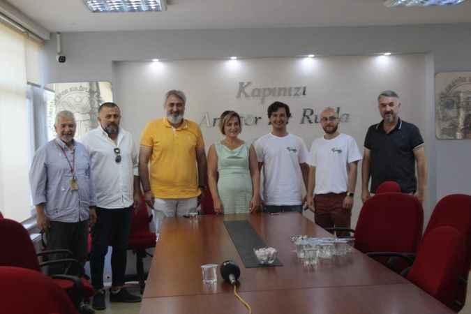 KASKF ile Su Akademisi Sağlıklı Yaşam Merkezi anlaştı