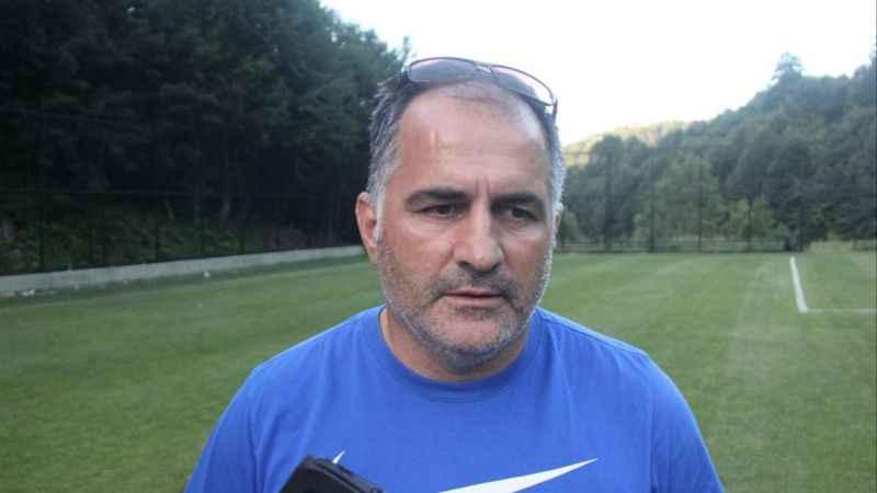 Mustafa Polat ilk etabı değerlendirdi