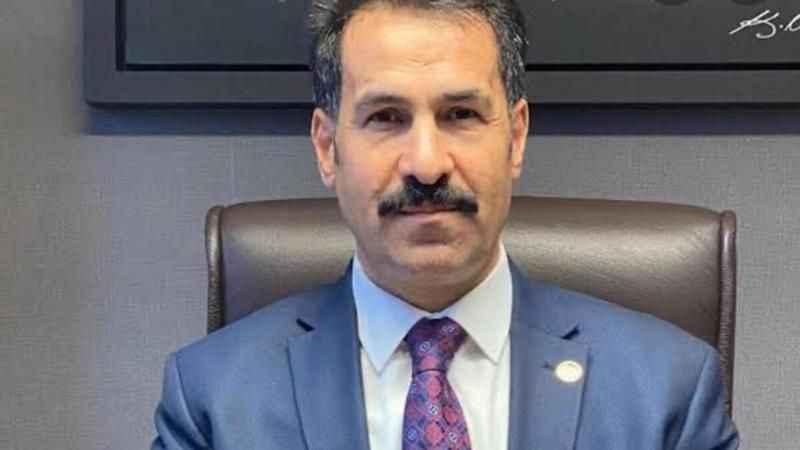 AKP'li Cemil Yaman hastanelik oldu