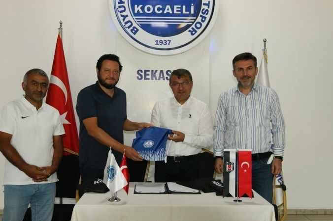 Espor'da dev iş birliği