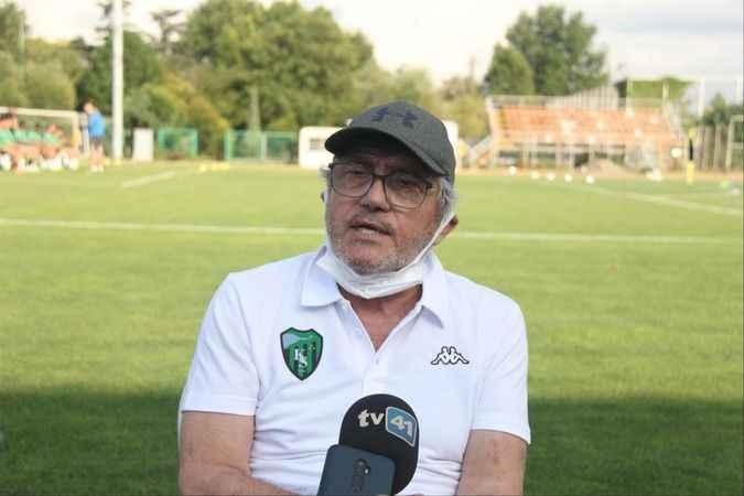 Mustafa Reşit Akçay: Beklentileri yukarıya çıkarmamalıyız