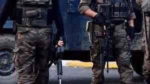 Her yerde aranan PKK'lı terörist Kocaeli'de yakalandı!