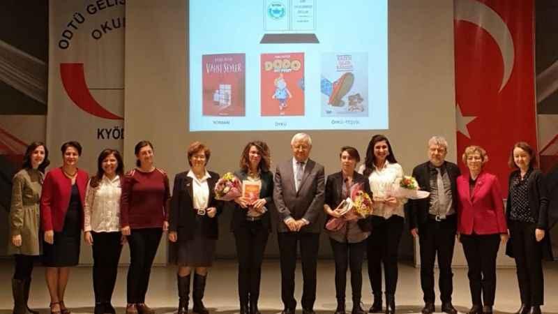 KYÖV 4. Çocuk Edebiyatı Ödülleri Yarışması başlıyor