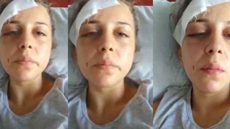 Eski eşi kızını kaçırmıştı, Diyarbakır'da yakalandı
