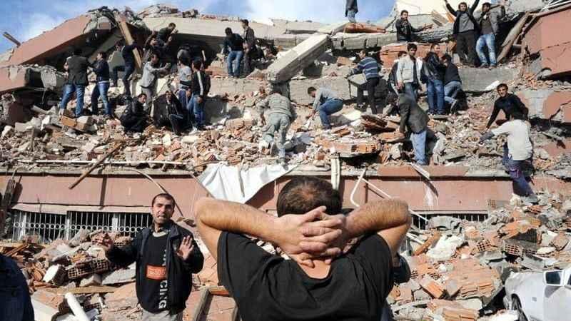 Deprem Şehitleri 22. yılında Gölcük'te anılacak
