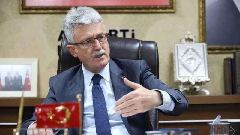 AKP Kocaeli, partinin 20'nci yaşını kutlayacak