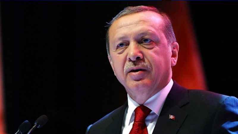 Cumhurbaşkanı Erdoğan: Türkiye yol geçen hanı değildir