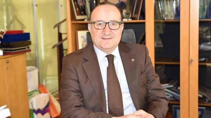 KSO Başkanı Zeytinoğlu: Üretim artışı büyümeye dair olumlu bir işaret