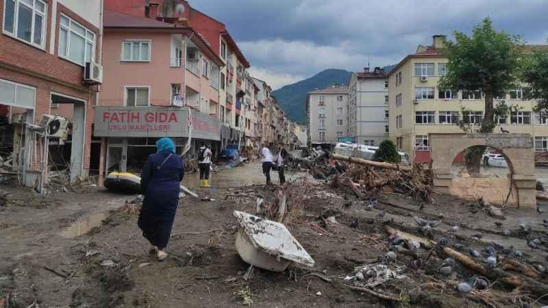 EMEP: Felaket bölgesinde halk yalnız bırakıldı
