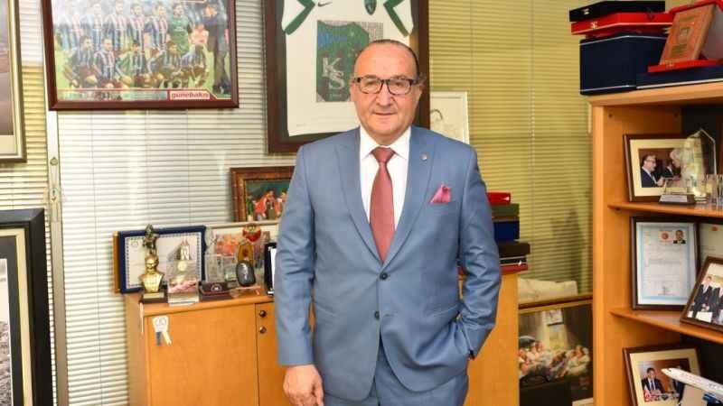 KSO Başkanı Zeytinoğlu: Cari açıkta iyileşme var