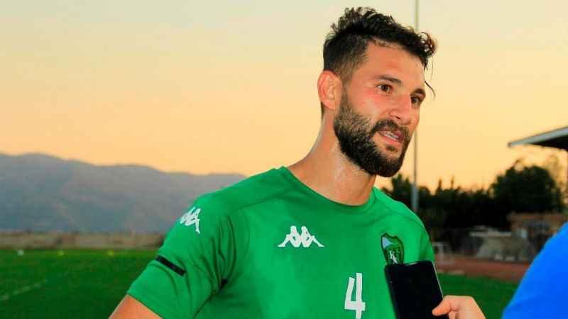 Kocaelispor'un yeni transferi Mehmet Taş: Zoru başaracakbir takımız