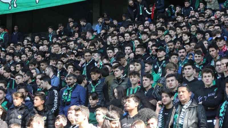 Kocaelispor'un bilet fiyatları açıklandı