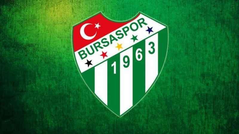 Bursaspor'dan 'transfer tahtası' açıklaması