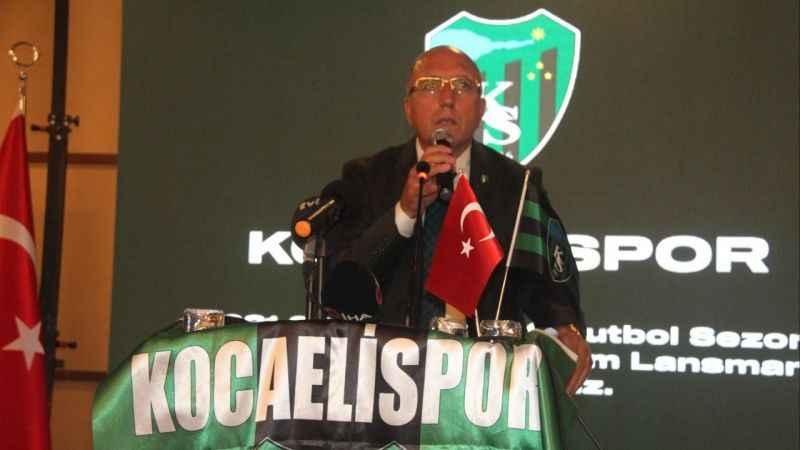 Engin Koyun: Avrupa'nın en büyük kulüpleri şehrimize gelecek