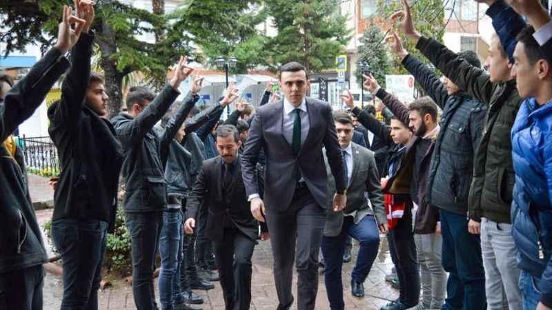 MHP'yi Kocaeli'de kimler yönetecek?