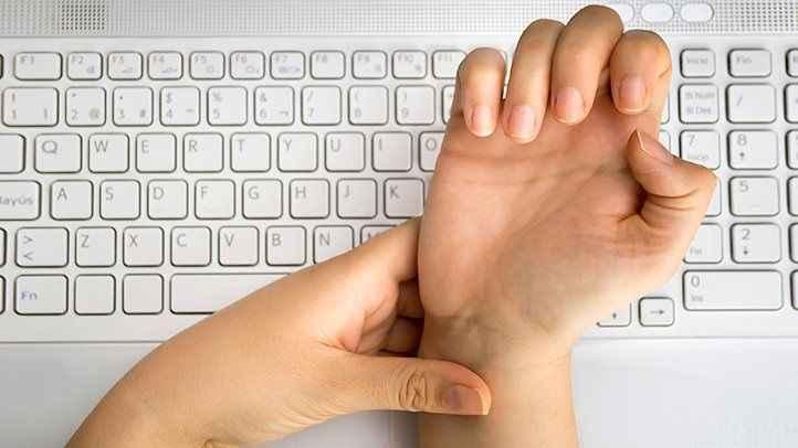 Bilgisayarda fazla vakit geçirenler dikkat!