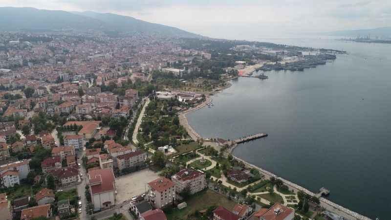 """""""İstanbul depreminde Kocaeli'deki binaların yıkılma olasılığı yüksek"""""""