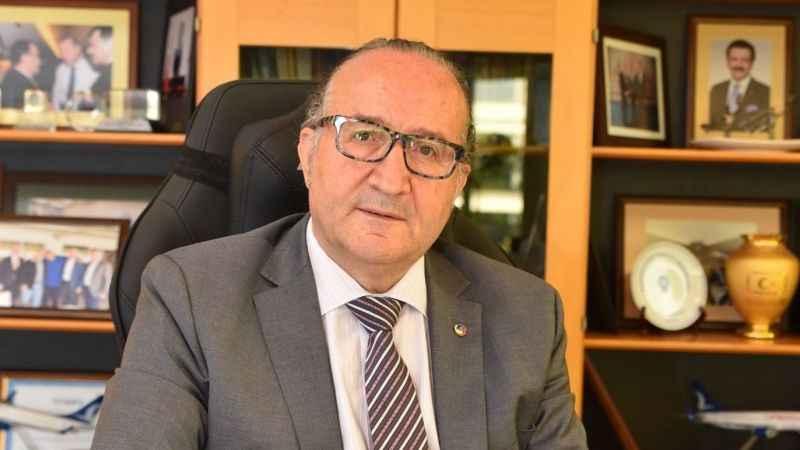 KSO Başkanı Zeytinoğlu: Sanayiciler depreme karşı tedbirli