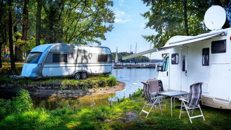 Satın almak mı, kiralamak mı: Tüketicinin karavan seyahati tercihi
