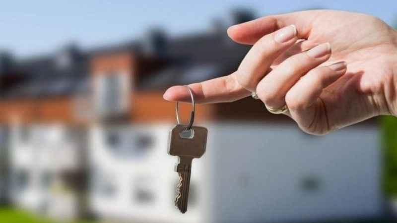 Gölcük Örcün'de 2+1 140 m² dubleks daire icradan satılık