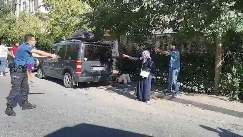 2 komşusunu öldüren anne ve oğlunun suç dosyası kabarık çıktı