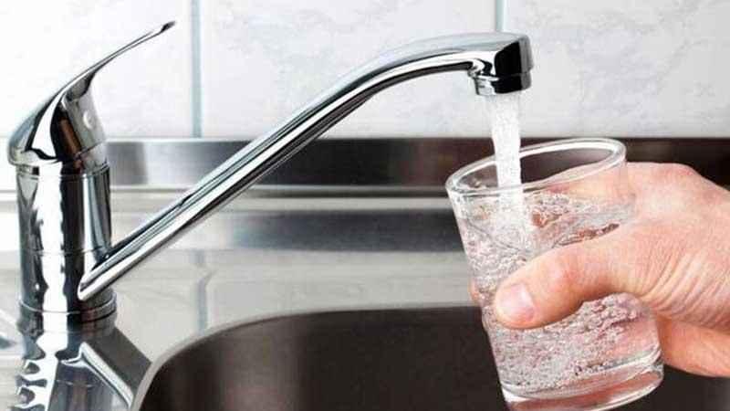 Mesken suyu olmayan vatandaş: Çoluğum çocuğum perişan halde