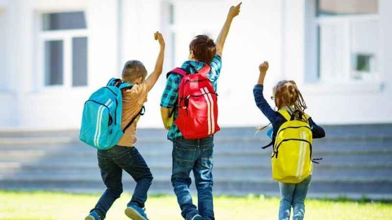 Öğrenciler, okula dönüş stresiyle değil, eğlencesiyle başlasın!