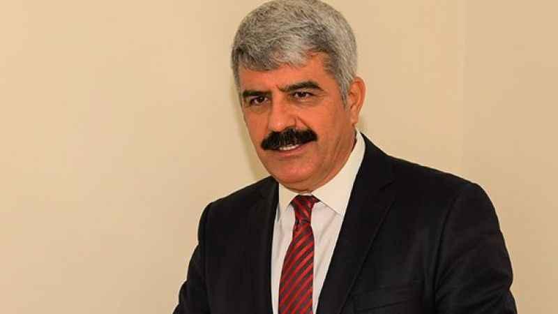KOÜ rektörü Hülagü'den çarpıcı açıklama: Yüzde 80'i aşısız