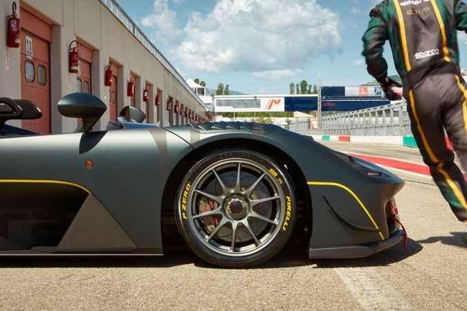 Pirelli'nin büyük başarısı