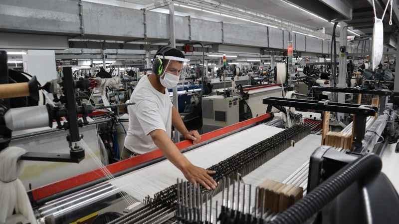 Nitelikli ve eğitimli tekstil  mühendislerine ihtiyaç artıyor