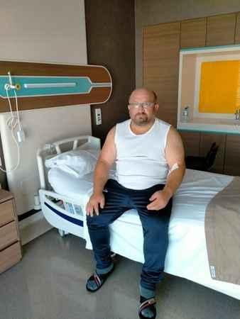 Şener Sar ameliyat oldu