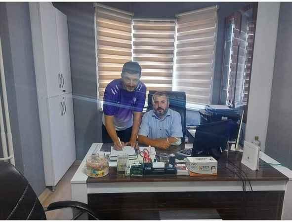 Gebzespor'da transfer harekâtı