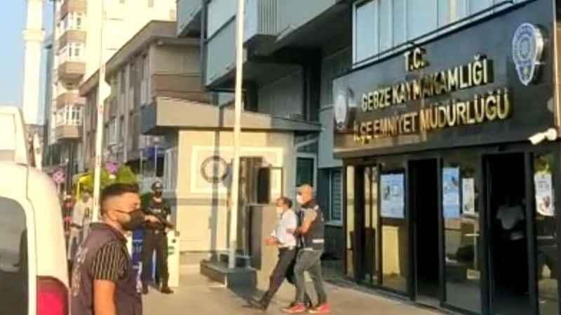 Silahlı yaralama olayının şüphelileri tutuklandı