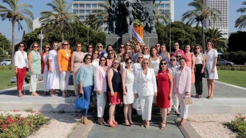 Girişimci İş Kadınları  Federasyonu kuruldu