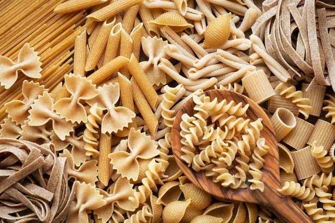 Gıda ihracatının yüzde 41'ini hububat  bakliyat yağlı tohumlar sektörü yaptı