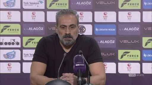 """Mustafa Dalcı: """"Taraftarımızın beklentisini  en kısa zamanda karşılayacağımızı düşünüyoruz"""""""