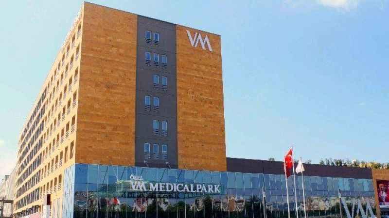 VM Medıcal Park Kocaeli yeni kadın hastalıkları hekimleri hasta kabulüne başladı