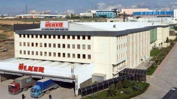 Ülker, kek fabrikasını Kocaeli'ye taşıyor