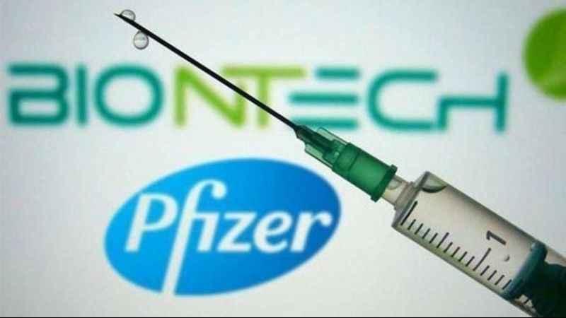 Pfizer'dan üçüncü doz açıklaması