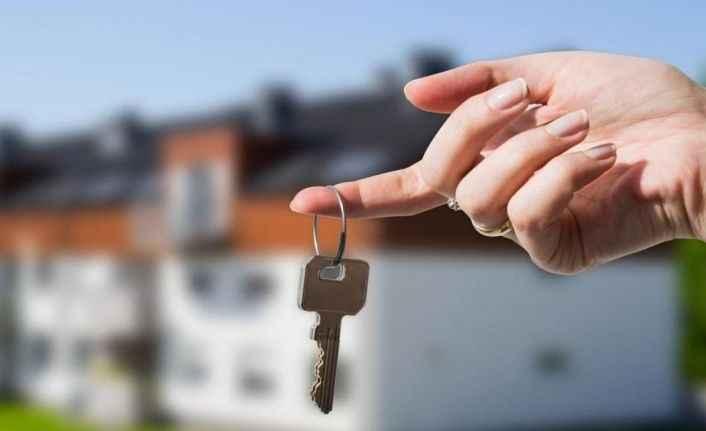 Kocaeli SGK İl Müdürlüğü'ne ait 3+1 120 m² dubleks daire satılacak